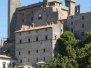 6. Bolsena - Civita di Bagnoregio - Lago di Bolsena