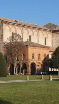 Ferrara, Valli di Comacchio, Ravenna