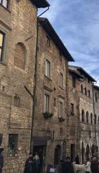 Arezzo e dintorni